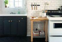 Kitchen, round 2 / by Haeley Derby-Nardone