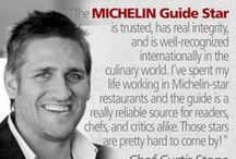 Of the Michelin Mind... / by Michelin Guides