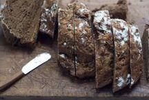 Breads & Rolls & Such