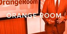 ORANGE ROOM / An exclusive look inside TODAY's Orange Room shenanigans featuring our anchors and celebrity guests