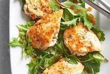 Chicken Recipes We Love / chicken recipes that are easy & delicious to serve up for any occasion. / by TODAY