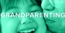 GRANDPARENTING / Tips and stories about the joys of being a grandparent from TODAY.com.
