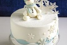 Cakes / by Poppy Hill Designs