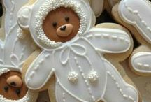 Cookies / by Poppy Hill Designs