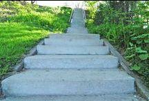Stillwater MN Stairs