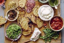 Appetizers and Small Bites / by Mollye Spaulding