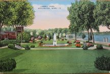 Stillwater MN Postcards / The StillwaterLibraryMN wants to expand it's postcard collection. We need your help. Send us a postcard of OUR hometown. PLEASE! We are looking for 1950s, 60s, 70s, 80s. Mail to SPL 224 Third Street N. Stillwater, MN 55082.