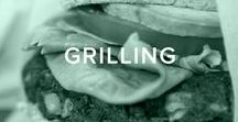 GRILLING / Grills, grilling, tips and mouthwatering recipes for your backyard cookouts.