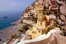 The Great Italian Adventure