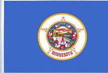 Minnesota / State Symbols and Stuff