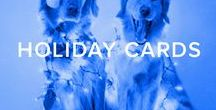 HOLIDAY CARDS / Share the happiness during this holiday season with holiday cards.