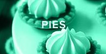 Pies / All the inspiration you need to find the perfect recipe for making the most delicious pie any time of the year.
