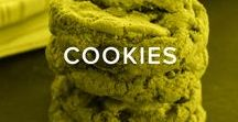 COOKIES / For all the cookie ideas you could ever want to satisfy your sweet tooth.