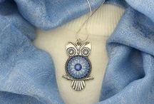 Jewelry / by Poppy Hill Designs