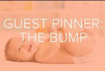 GUEST PINNER: THE BUMP / TODAY and The Bump share some of the best parenting tips and advice for new and expecting parents