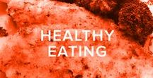HEALTHY EATING / A destination for all things healthy eating. Lots of creative and tasty recipes that will make eating smarter easier.