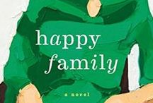 Family Fun or Not? / Remember as far as anyone knows we are a nice normal family!  A book list to make you feel better about your family.