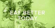 Eat Better TODAY