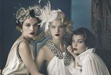 Photoshoot- Wardrobe Inspirations / by Lisa Wood