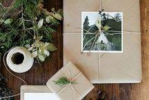 Packaging / by Gina Callari Dziechiasz