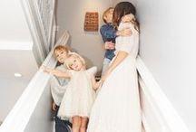 Families + Motherhood