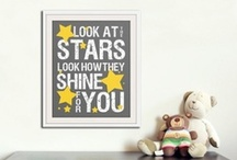 For the home~Kid's Room / by Echo Starr