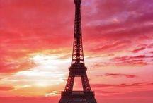 Luv luv Paris ! / by Anne Gates