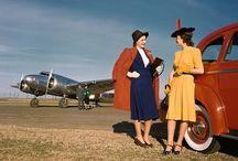 Glam Stewardess! / by Anne Gates