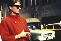 All things Audrey! / Luv Audrey  / by Anne Gates