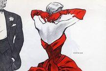House of Dior / Stunning designer  / by Anne Gates