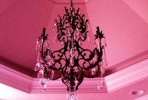 Charming Chandeliers! / by Anne Gates