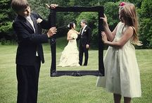 Wedding Style / by Gillian Cook