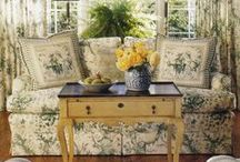 Interior Inspiration / by Lee Rose