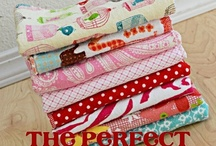 Sewing Projects / by Beth Lillico