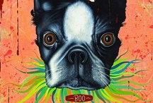 Dogalicious / Dog stuff, dog art. Everything but dog photography which is on the PhoDOGraphy board. Dogs dogs dogs!