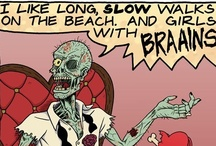 Post-Apocolyptic / Post-apocolyptic, apocolyptic, zombies, and stuff.