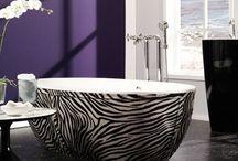 Diva Bathrooms ! / by Anne Gates