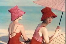 Vintage Glam! / by Anne Gates