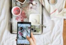 iPhone Photography Tips / These are tips about taking great photos with your smart phone. Download Animoto's iPhone app to turn photos you snapped on your phone into amazing video in minutes.