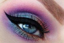 Make up / by Petra Zovko