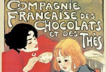 Ooooh  La La  France / by Anne Gates