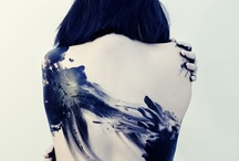 Body Art / by ◄ Chrysmil ►