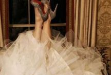 Rock Your Stilettos / by Nathalie Gregg