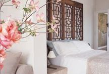 Home -- Bedroom / by Chimene van der Woude
