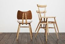 Furniture / by Greta Myers