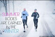 Run. Fitness. Etc. / by Greta Myers