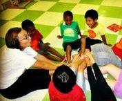 Dance Daze in Schools
