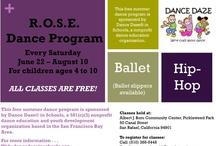 Dance Daze Community