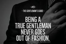 #Rock Your #Gentleman / Make Your #Gentleman A #Rockstar / by Nathalie Gregg