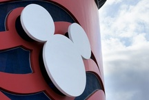 Disney cruise line / by Kennedy Rae